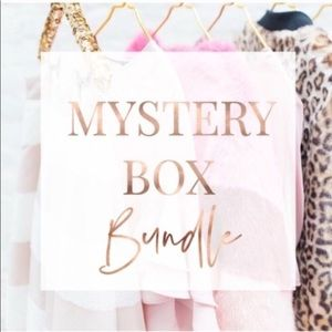 Other - Name your own price Mystery Box! 💕